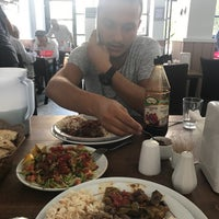 Photo taken at Bogazici Restaurant by Sadık P. on 7/21/2017