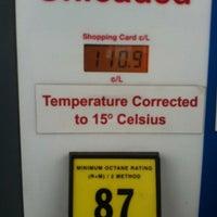 Photo taken at Free Flow Gas Bar by Gail P. on 10/29/2013