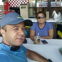 Photo taken at McDonald's by Vedat A. on 6/1/2016