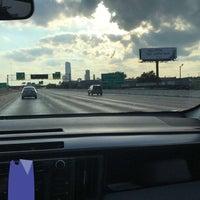Photo taken at Oklahoma City by Alex N. on 6/30/2017