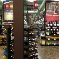 Photo taken at Total Wine & More by Andrew S. on 8/10/2013