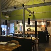 Photo taken at Restaurant Locavore by Restaurant Locavore on 11/2/2013