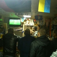 Photo taken at Пивной фанат by Nickolay G. on 11/6/2014