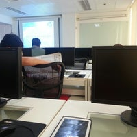 Photo taken at Philippine Government Electronic Procurement System (PhilGEPS) by elbert d. on 9/17/2013