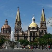 Foto tomada en Plaza de La Liberación por Ale T. el 11/14/2012