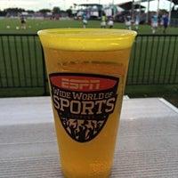 Photo taken at HESS® Sports Fields by Bill S. on 5/31/2014