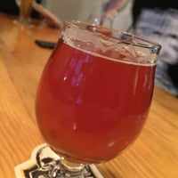 Photo taken at Steady Flow Growler House by Brad C. on 12/27/2017