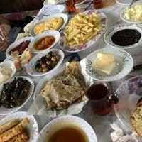 Photo taken at Cumalıkızık Konağı by Veli Ö. on 5/13/2018