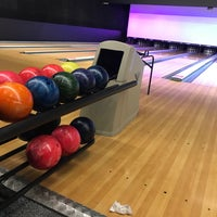 Photo taken at Bowling Stones by Umitis on 9/13/2017