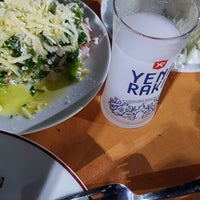 Foto scattata a Tire Total Restaurant da Mehmet F. il 7/27/2018