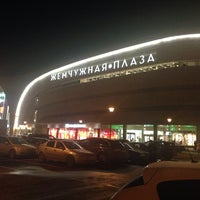 Снимок сделан в ТЦ «Жемчужная Плаза» пользователем Екатерина К. 11/13/2013