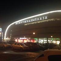 Foto diambil di ТЦ «Жемчужная Плаза» oleh Екатерина К. pada 11/13/2013