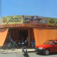 Photo taken at Castro's Madureira by Karen V. on 11/21/2013