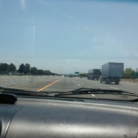 Photo taken at I-880 (Nimitz Fwy) by Ashley N. on 5/28/2014