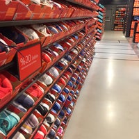 Photo taken at Optimum Nike Factory Store by Orcunezer . on 4/4/2017