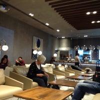 Foto tomada en TAV Primeclass Lounge por firat i. el 12/8/2012