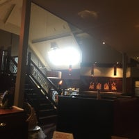 Photo taken at The Granary (Beefeater) by Dominic H. on 2/26/2016