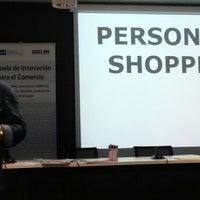 11/22/2013にBeatriz D.がVivero de empresas de Carabanchel. Madrid Emprendeで撮った写真
