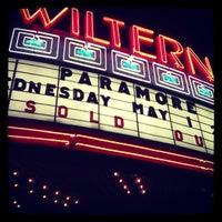 5/2/2013 tarihinde Adam A.ziyaretçi tarafından The Wiltern'de çekilen fotoğraf