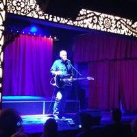 Photo taken at Club Congress by John F. on 1/17/2015