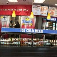 Photo taken at Burger King by M. G. S. on 2/15/2017