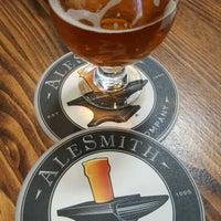 8/21/2017 tarihinde Mark P.ziyaretçi tarafından AleSmith Brewing Company'de çekilen fotoğraf