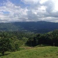 Photo taken at La Loma by Amaury R. on 11/9/2014