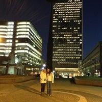 Foto scattata a Center of the Universe da Michael B. il 12/20/2012