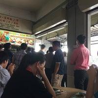 Photo taken at Restoran Kok Siong (海鲜大炒) by Daniel on 12/1/2015