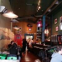 Photo taken at Midnight Espresso by Sean G. on 10/20/2012