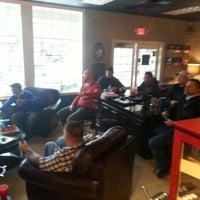 1/25/2014にCurtis G.がLong Ridge Cigarsで撮った写真