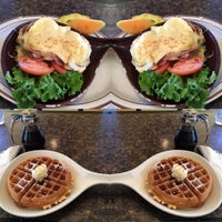 Photo taken at Brigs at the Crossing Restaurant by Susana G. on 2/28/2016
