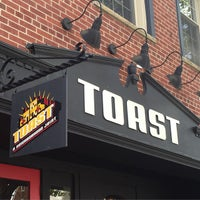 Photo taken at Toast by Jude D. on 9/20/2015