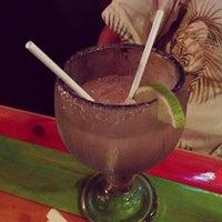 Photo taken at Las Margaritas by Jude D. on 6/30/2013