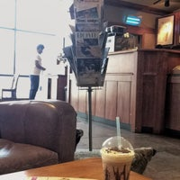 Photo taken at Caribou Coffee by HOS on 7/23/2015