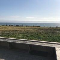 Photo taken at Portuguese Beach by Sean T. on 5/28/2017