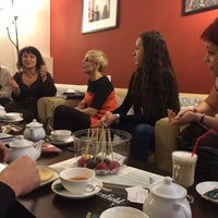 Photo taken at Таймкофейня New York Coffee by Artem M. on 2/12/2016