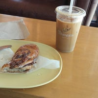 Photo taken at Panera Bread by Eric L. on 7/16/2014