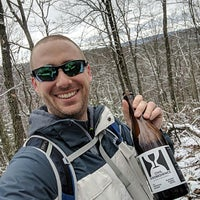 Photo taken at Bald Eagle State Forest by Dan H. on 3/3/2018