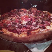 Photo taken at Andolini's Pizzeria by Shane M. on 11/25/2013