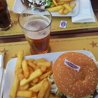 Foto scattata a Peyote Café da Valerio L. il 4/9/2014
