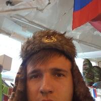 Photo taken at Соловей ключ by Anatoliy on 10/12/2014