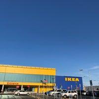 4/22/2018 tarihinde Frank G.ziyaretçi tarafından IKEA'de çekilen fotoğraf