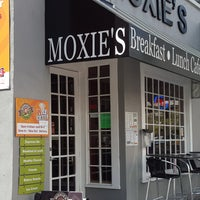 Photo taken at Moxies Cafe & Caterer by Moxies Cafe & Caterer on 11/27/2016