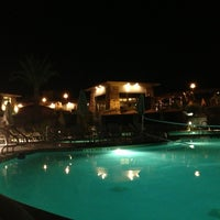 Photo taken at Westin Desert Willow Pool by Lindsay on 9/7/2013