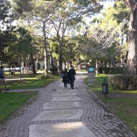 Снимок сделан в Yörük Parkı пользователем 🇹🇷 T.C. UĞUR . 1/1/2018