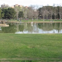 Photo taken at Parque Tío Jorge by Ruben P. on 5/17/2016