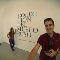 Foto tomada en Colección del Museo Ruso por Filipp T. el 5/2/2015