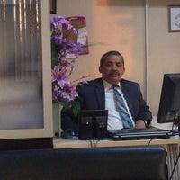 Photo taken at mnr şirkeler gurubu  Massa travel company by Ramazan K. on 2/6/2014