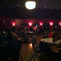 Photo taken at Open Stage by Georgina T. on 9/3/2013